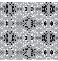 Oriental style seamless pattern fifteen vector