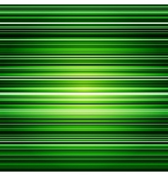 Abstract retro stripes green color background vector