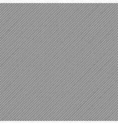 Diagonal lines pattern seamless background vector