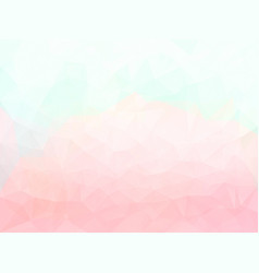 Light blue pink pattern vector