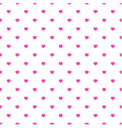 cute baby pattern vector image