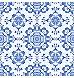elegance seamless pattern vector image vector image