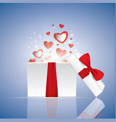 ard happy valentines day love vector image