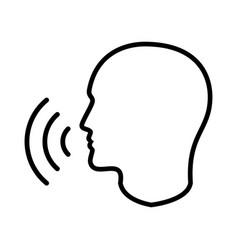 Voice 3 vector