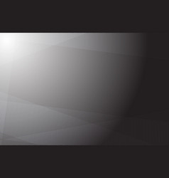 black line backgroundtemplate vector image