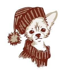 Chihuahua dog - vector