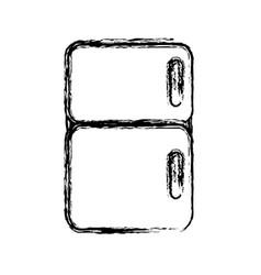 Home appliances concept vector