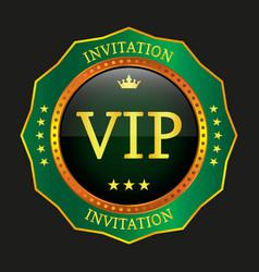 Vip label vector