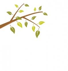 Branch tree vector