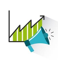 Business elements design vector