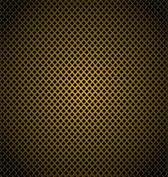 diamond background vector image