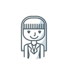 person avatar user icon vector image vector image