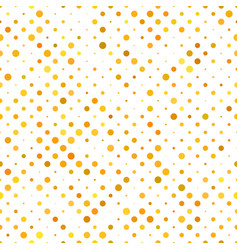 abstract repeating dot pattern - background design vector image