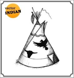 Tepee vector