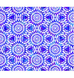 unusual seamless abstract pattern vector image
