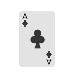 Card II vector image