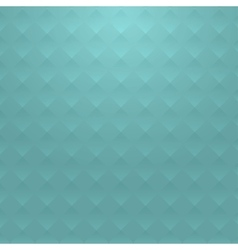 Mint background with geometric vector