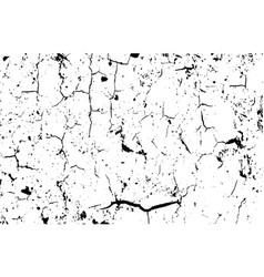 grunge urban background distress texture vector image