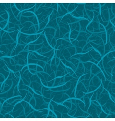 seamless abstract water texture background vector image