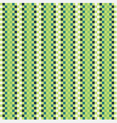 seamless pixel pattern with stripes vector image