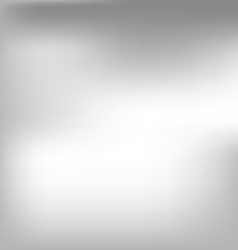 Gray gradient abstract background christmas grey vector image vector image