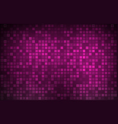 modern pink abstract background vector image