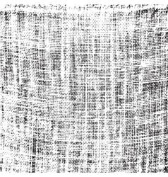 Linen distress texture vector