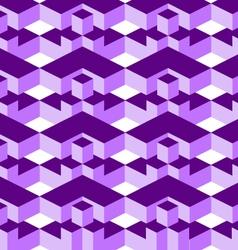 Seamless op art texture vector