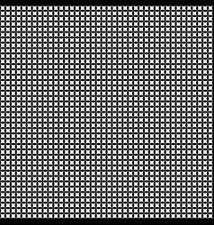 Monochrome pattern - background graphic from vector