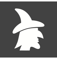 Witch Fly vector