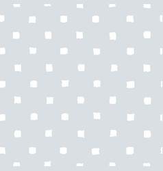 Grey and white squares background vector