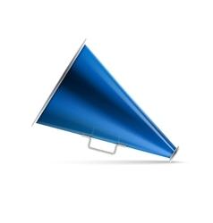 Icon megaphone speaker vector