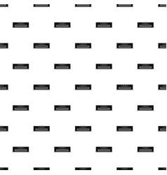 building level pattern vector image