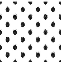 hop pattern seamless vector image