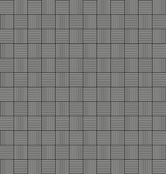 Pattern line of weave background vector