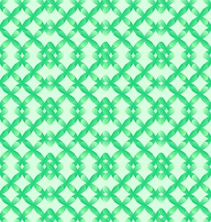 Abstract seamless pattern texture in soft green vector
