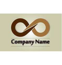 churry in to mo logo vector image