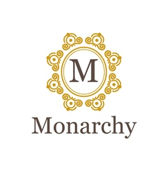 Monarchy Design vector