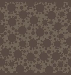 spot paint drop vector image