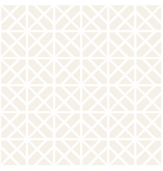 seamless pattern with squares abstract vector image