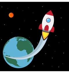 Space truckin vector