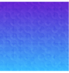simple gradient technology background with vector image