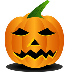 Symbol of halloween vector