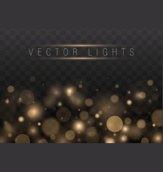 christmas concept eps10 vector image