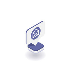 envelope mail icon symbol vector image