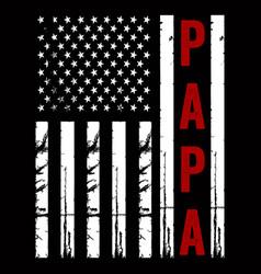Papa vector