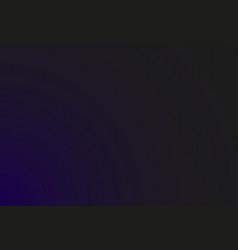 hud dark purple background with thin hexagon grid vector image