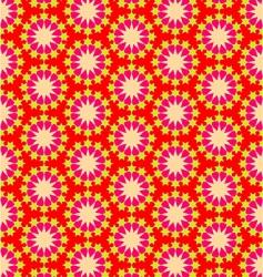 starground vector image