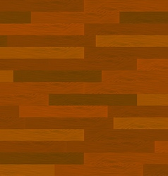 Wooden laminate background vector