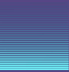halftone line background modern design color vector image